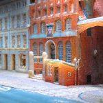 Die kleinste Hansestadt der Welt